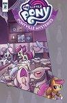 My Little Pony: Ponyville Mysteries #2