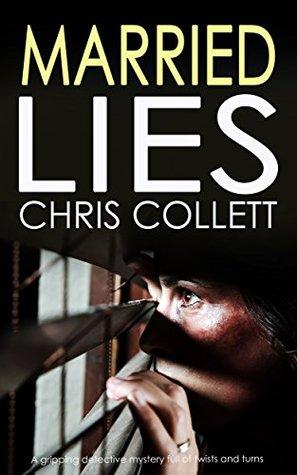 Married Lies (DI Mariner #5)