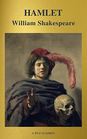 Hamlet (Active TOC, Free Audiobook) (A to Z Classics)