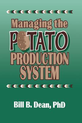 Managing the Potato Production System: 734