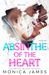 Absinthe of the Heart by Monica  James