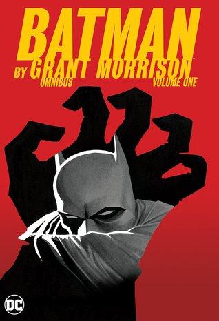 Batman by Grant Morrison Omnibus: Volume One