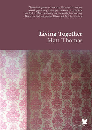 Living Together by Matt Thomas