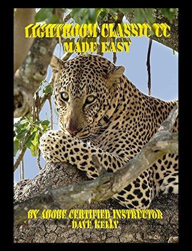 Lightroom®Classic CC Made Easy