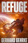 Refuge (Minder's War #1)
