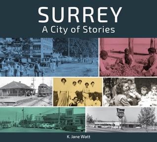 Surrey: A City of Stories