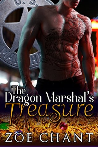 The Dragon Marshal's Treasure (U.S. Marshal Shifters #1)
