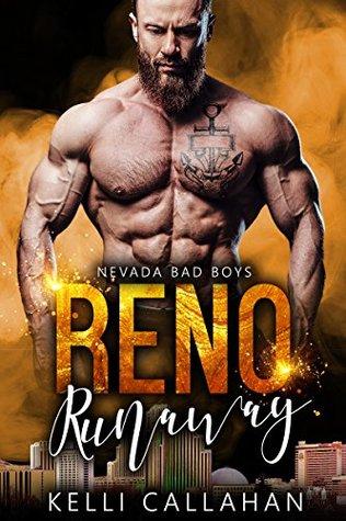 Reno Runaway (Nevada Bad Boys #3)