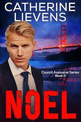 Noel (Council Assassins, #2)