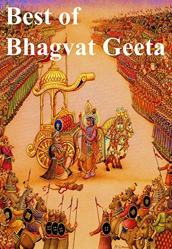 Best Quotes of Bhagavad Gita