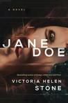 Jane Doe by Victoria Helen Stone