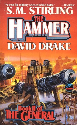 The Hammer by S.M. Stirling