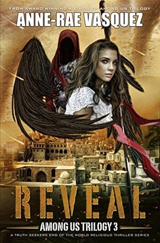 Reveal (Among Us Trilogy Book 3)