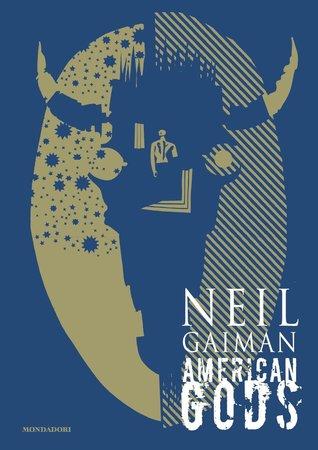 American Gods Edizione illustrata
