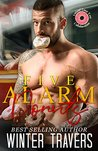 Five Alarm Donuts by Winter Travers