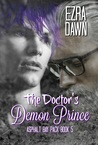 The Doctor's Demon Prince