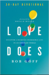 Love Does 30 Day Devotional