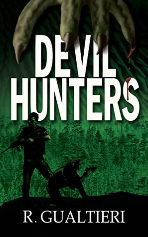 Devil Hunters (Tales of the Crypto-Hunter, #2)