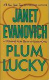 Plum Lucky (A Stephanie Plum Between the Numbers Novel, #3)