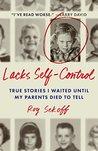 Lacks Self-Contro...