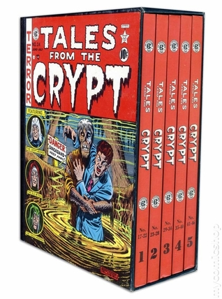 The Complete Tales from the Crypt