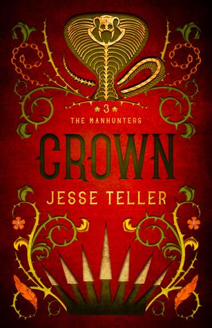 Crown by Jesse Teller