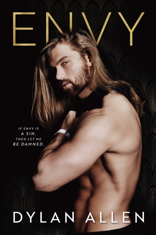 Review: Envy by Dylan Allen