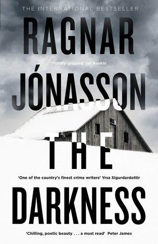 The Darkness (Hidden Iceland #1)