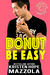 Donut Be Easy by Kristen Hope Mazzola