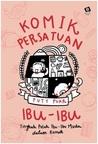 Komik Persatuan Ibu-Ibu by Puty Puar