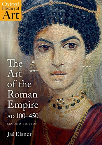 The Art of the Roman Empire: AD 100-450