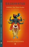 VARAHA: The Third Avatar (Dashavatar, #3)