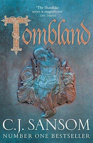 Tombland (Matthew Shardlake, #7)