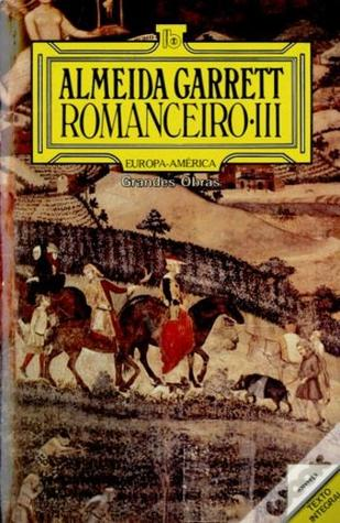 Ebook pour les nuls télécharger Romanceiro III 9721034185 RTF by Almeida Garrett