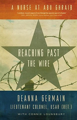 Incredible Reaching Past The Wire A Nurse At Abu Ghraib By Deanna Germain Wiring Cloud Hisonuggs Outletorg