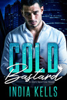 Cold Bastard (Dark Sparrow #2)