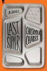 Last Supper by Christopher Charles