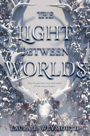 Image result for the light between worlds