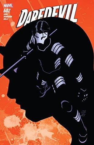 Daredevil (2015-) #602