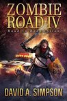 Road to Redemption by David A. Simpson