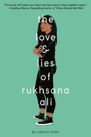Image result for the love and the lies of rukhsana ali