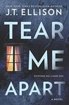 Book cover for Tear Me Apart