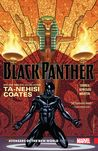 Black Panther, Book 4: Avengers of the New World, Part One