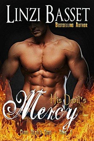 His Devil's Mercy (Club Devil's Cove Book 4)