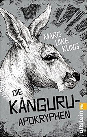 [[ Reading ]] ➸ Die Känguru-Apokryphen  Author Marc-Uwe Kling – Vejega.info