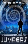 Jumpers: A Paranormal Sci-Fi Thriller (SQUAD Book 1)