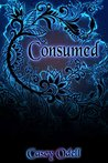 Consumed: Cursed Magic Series: Book 4