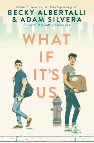 What If It's Us (Hardcover)