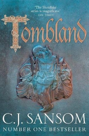 Tombland (Matthew Shardlake, #7)