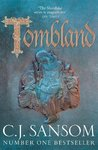 Tombland (Matthew Shardlake, #7) by C.J. Sansom